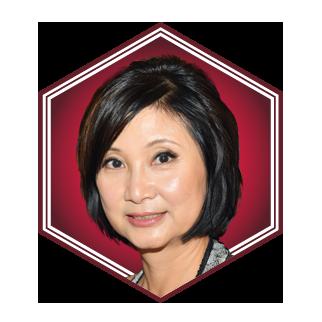 Catherine Kwai