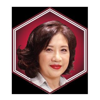 Marjorie Yang
