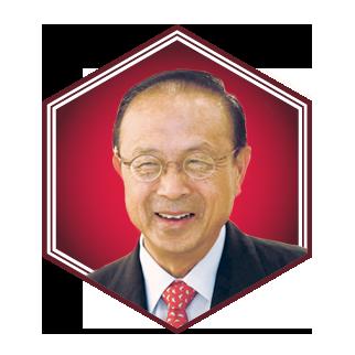 Ronald Lu