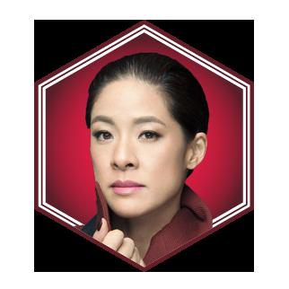 Sabrina Fung-Lam