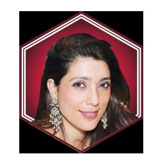 Tania Mohan