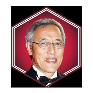 Kenneth Ting