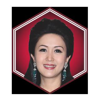 Lianne Lam