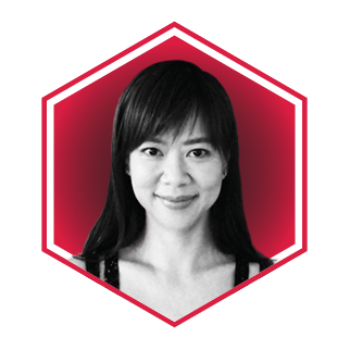 Gina Wong