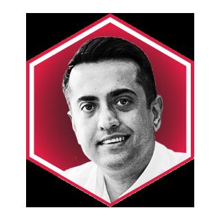 Dinesh Nihalchand