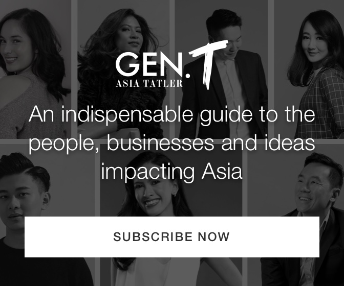 An indispensable guide to the people, businesses and ideas impacting Asia. Subscribe now
