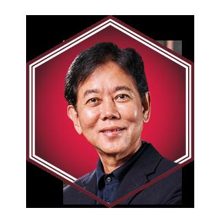 George Quek Meng Tong
