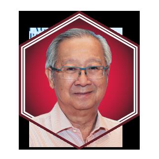 Koh Seow Chuan