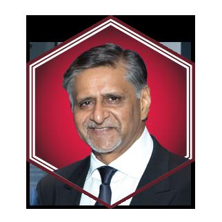 Iqbal Jumabhoy