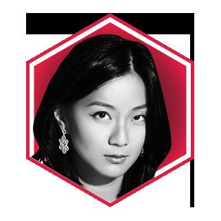 Germaine Chong