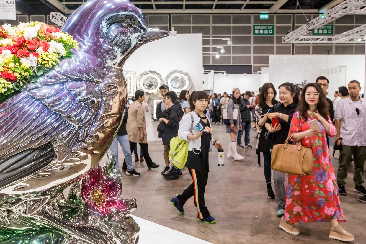 Art And Design Events Around The World In 2019