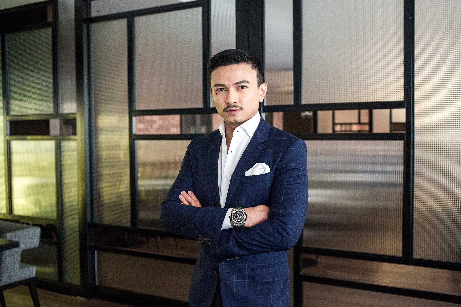 Video: The Malaysia Tatler Tribe On What It Means To Be A Leader