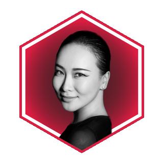 Chen Yinxi (Jasmine)