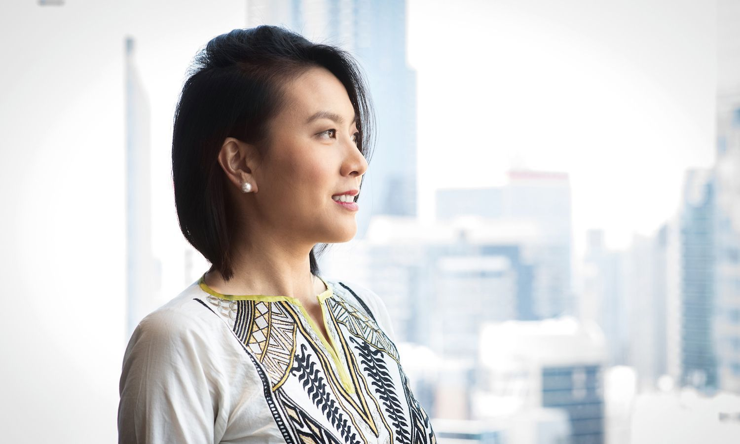Global Shaper Natalie Chan Shares 7 Key Takeaways From Davos 2019