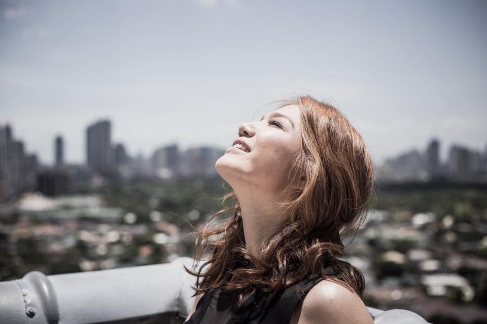 Cheryl Tiu. Photo: Rita Marie