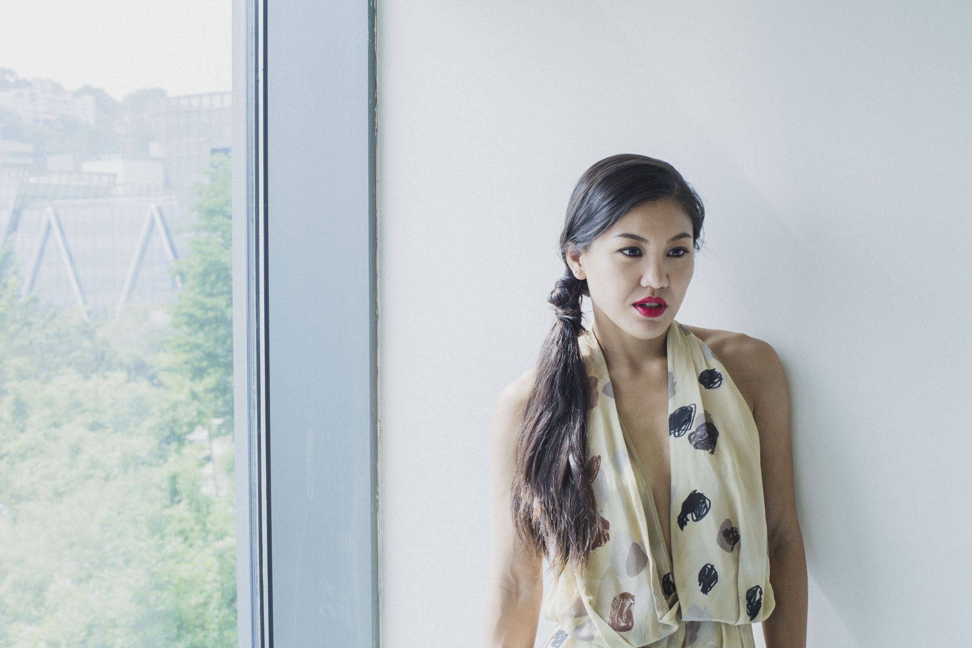 I Am Generation T: Charlotte Chen