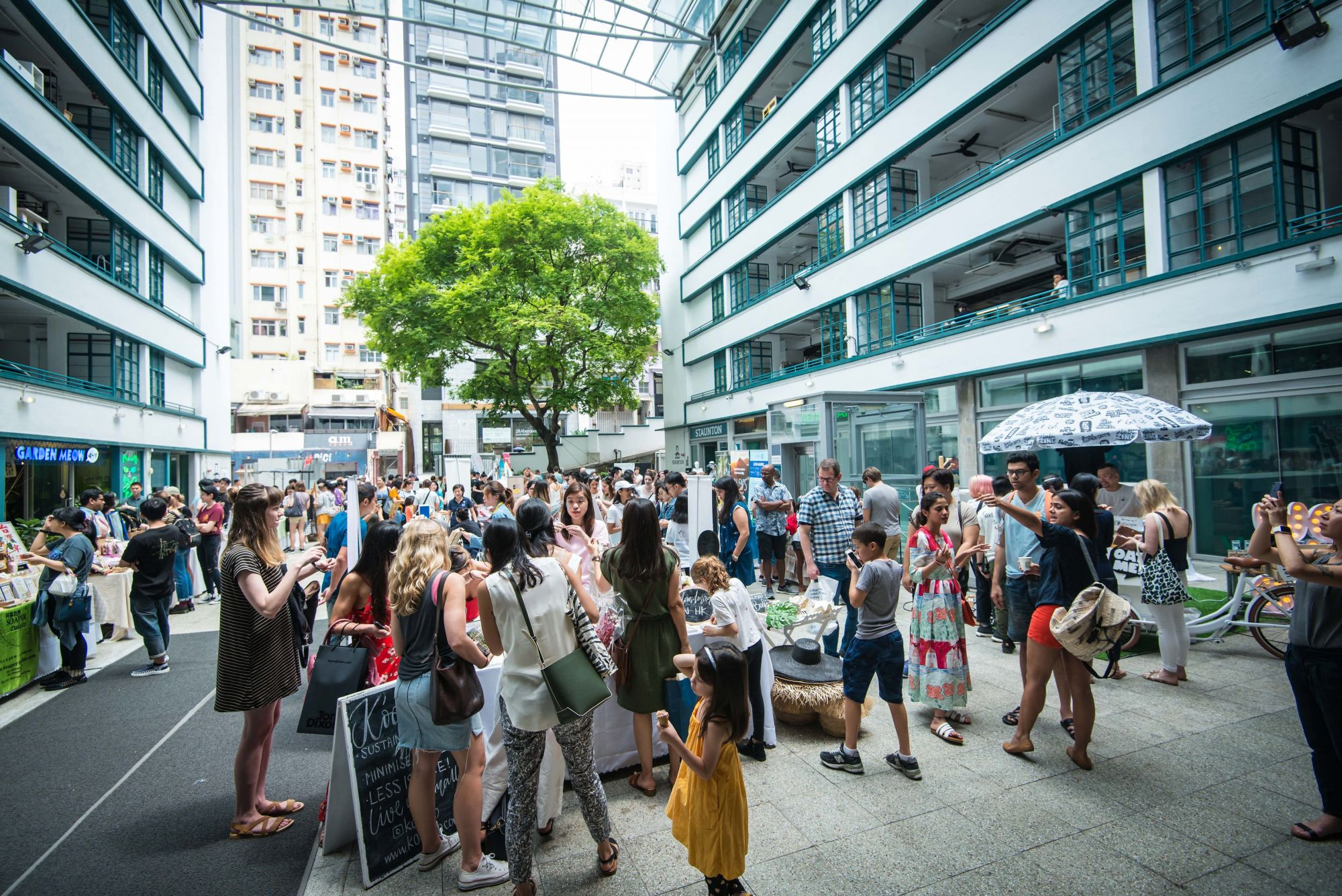 4 Reasons You Need To Go To Conscious Festival Hong Kong