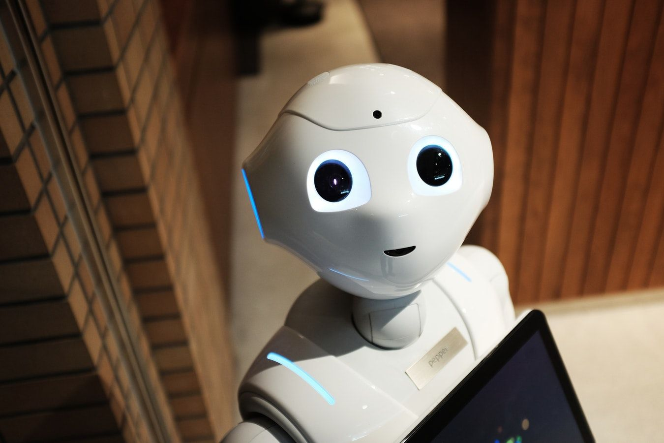 How To Prepare Your Company For The AI Revolution