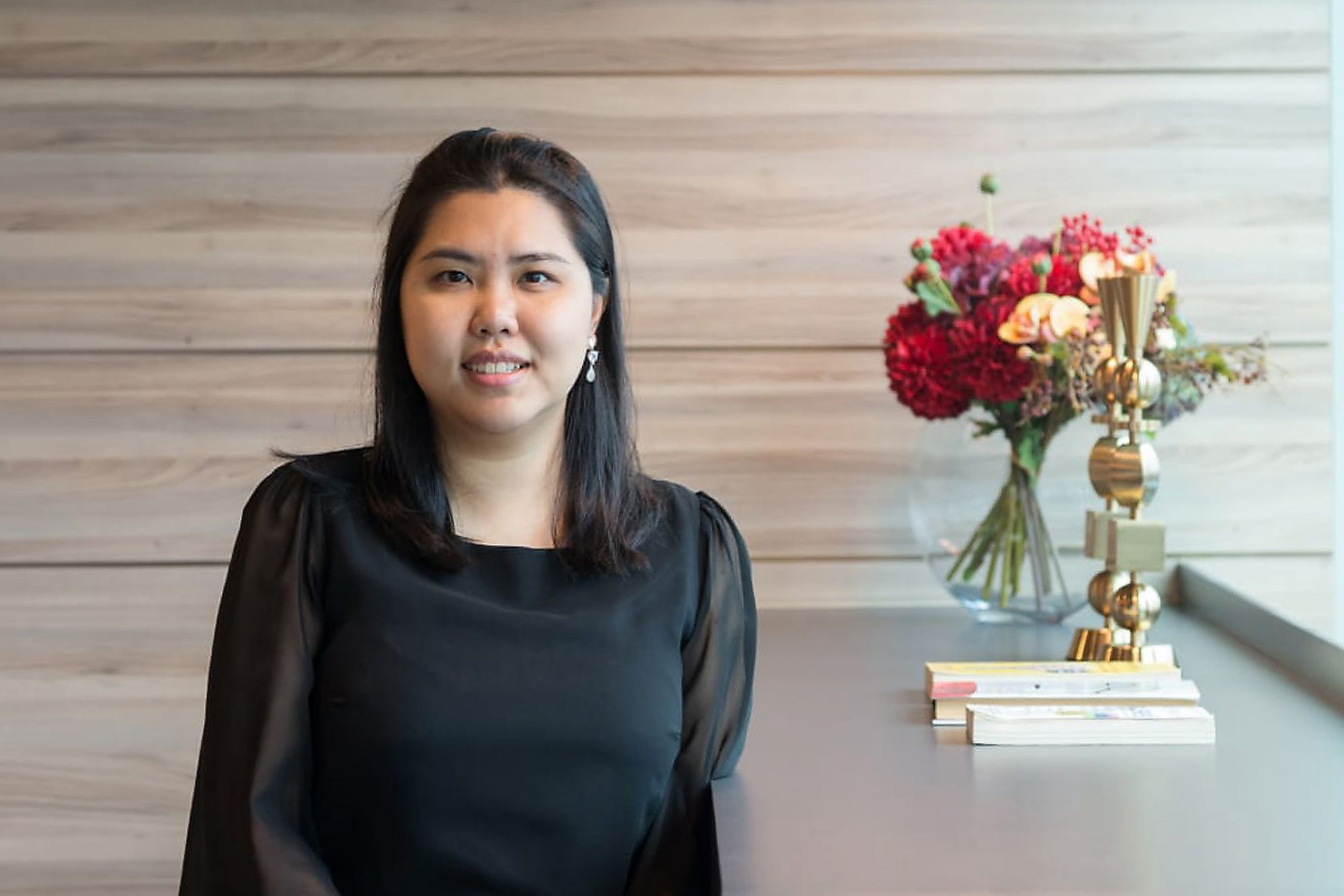 What Matters To Me: Ada Chirapaisarnkul, Founder Of The Thai Young Philanthropist Network