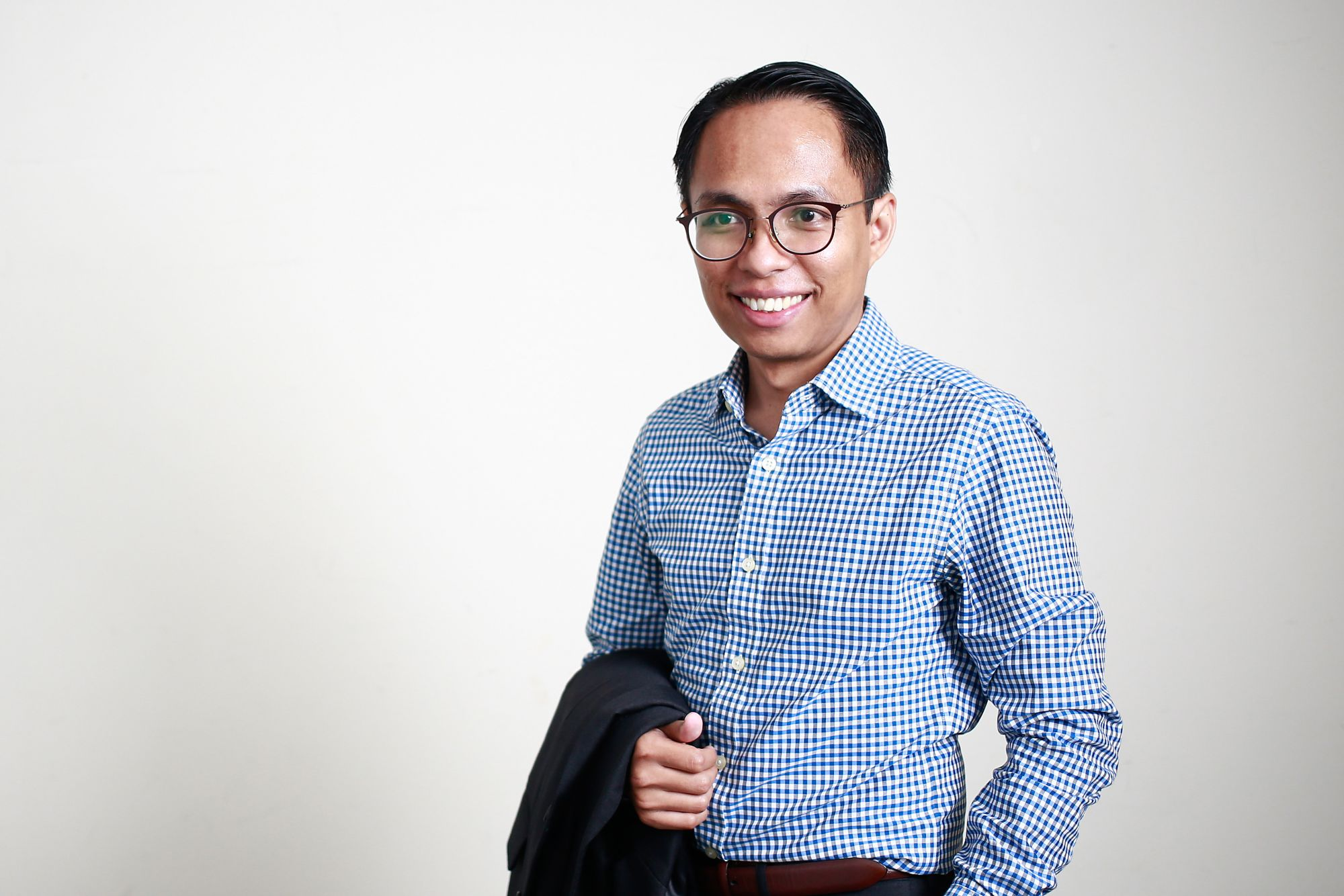 What Matters To Me: Azrul Rahim, CEO Of Maideasy