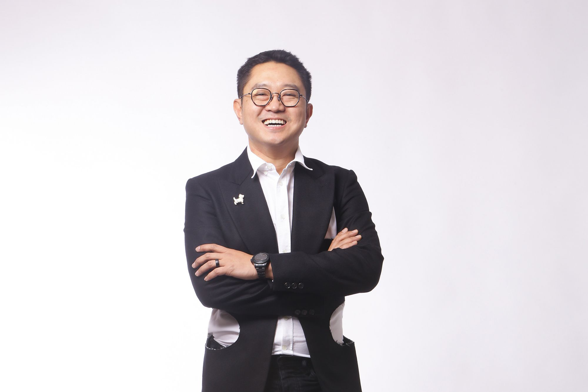 What Matters To Me: David Soong, Founder Of Axioo