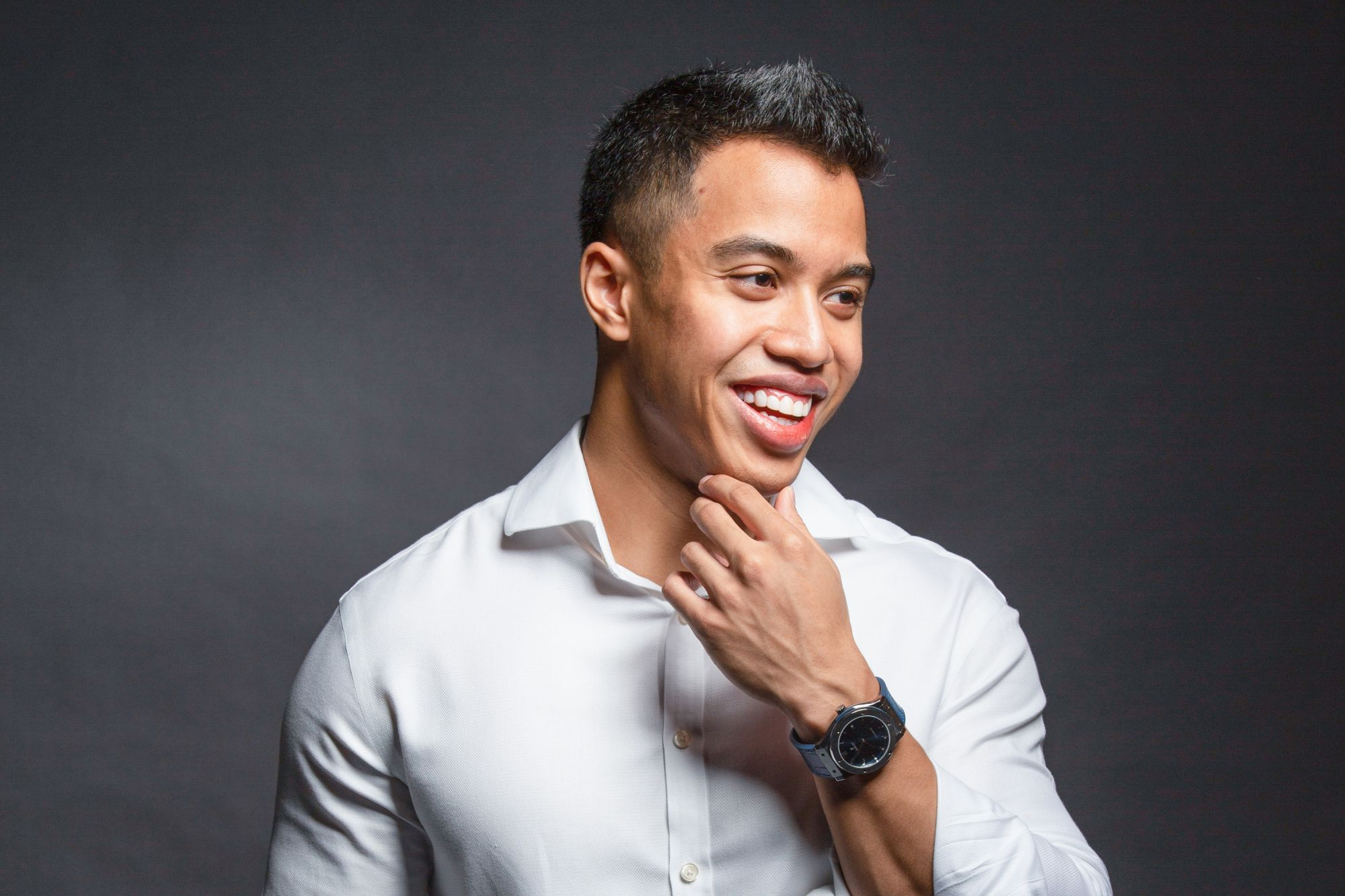 What Matters To Me: Faiz Ariffin, Bodybuilder And Founder Of FZGear