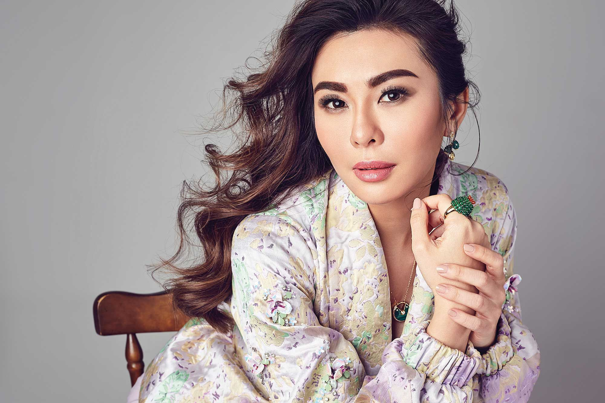 Under the Influence: Datin Dian Lee