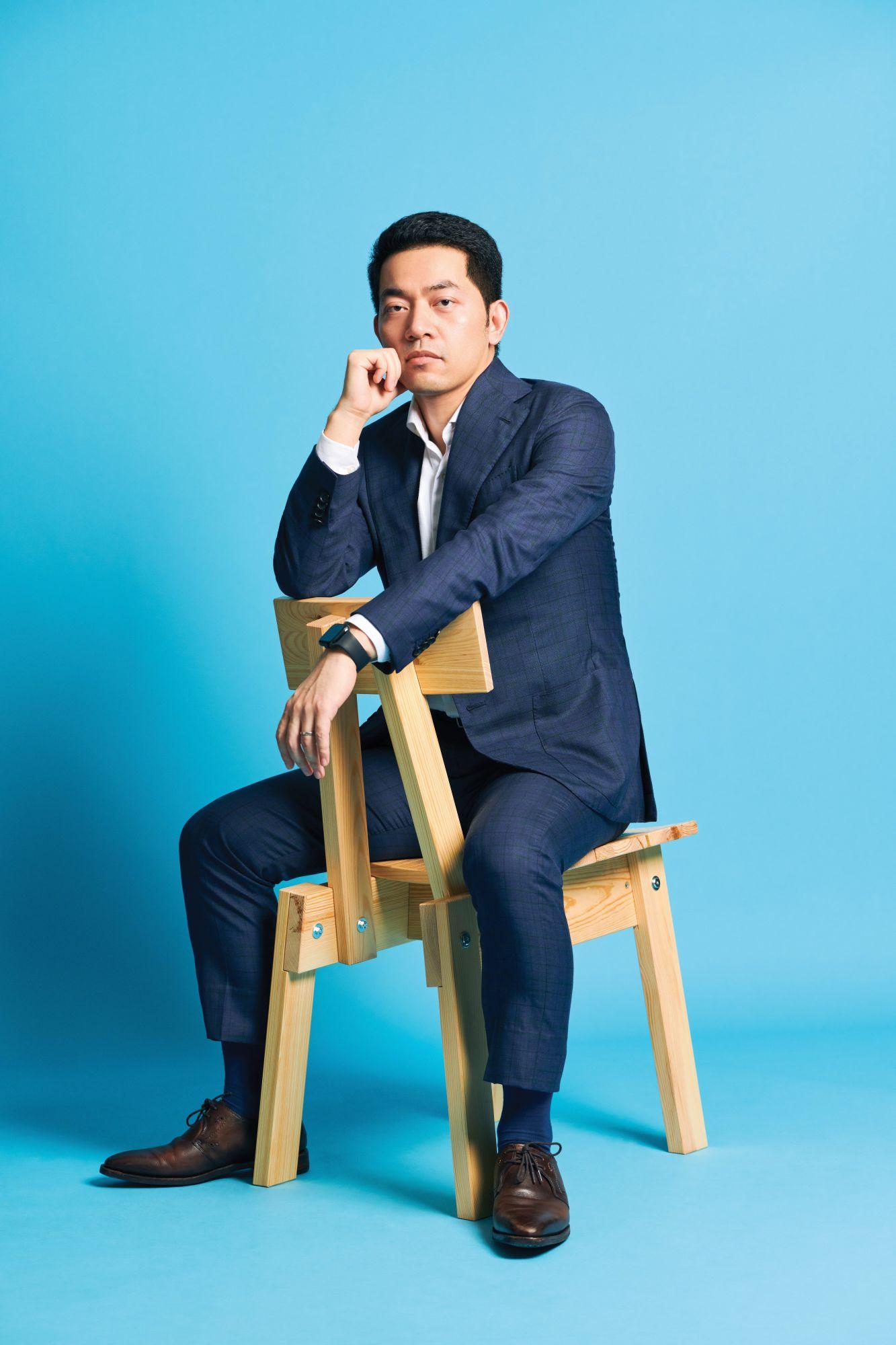 Kelvin Lei