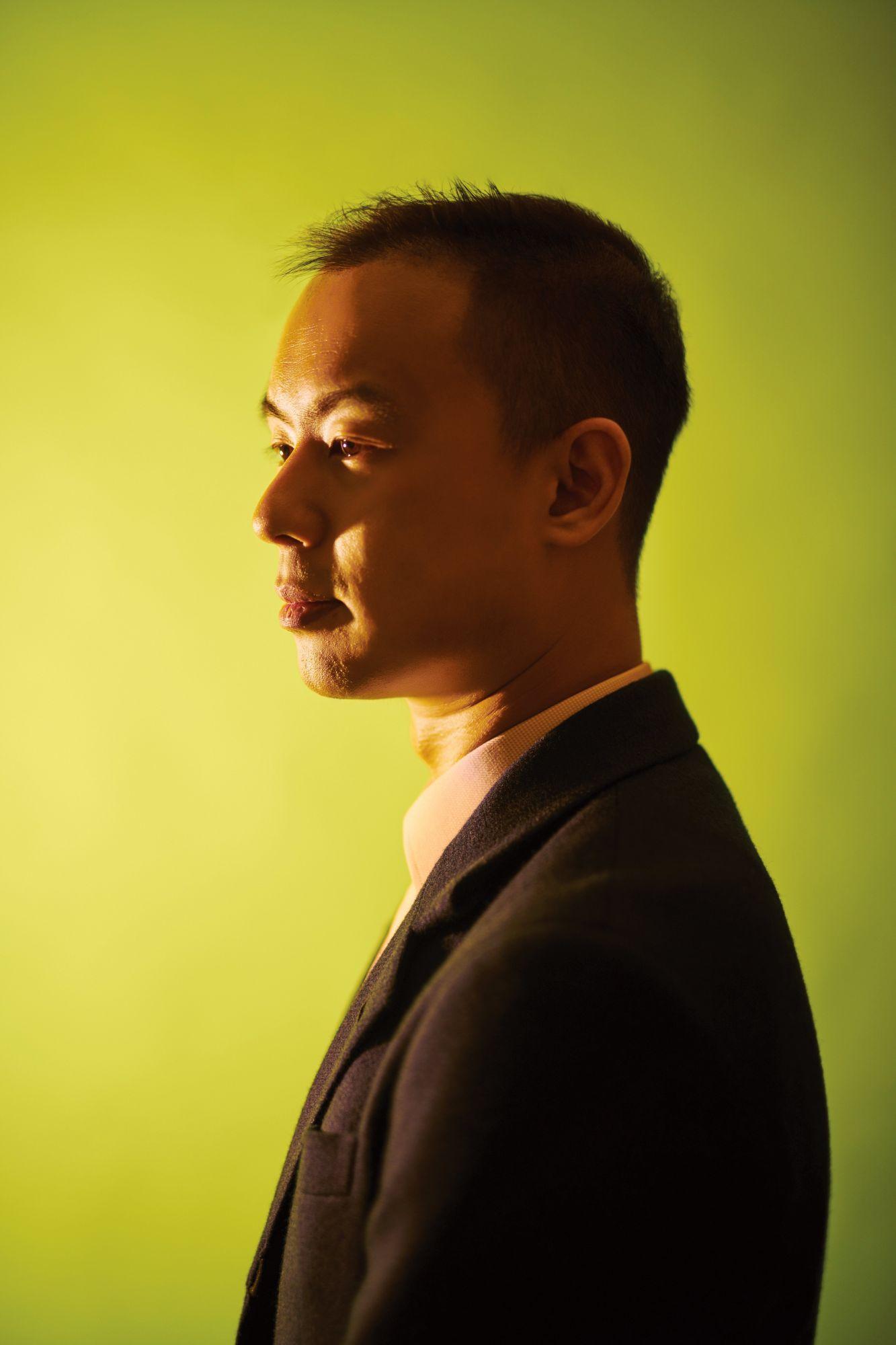 Kenneth She Chun-chi