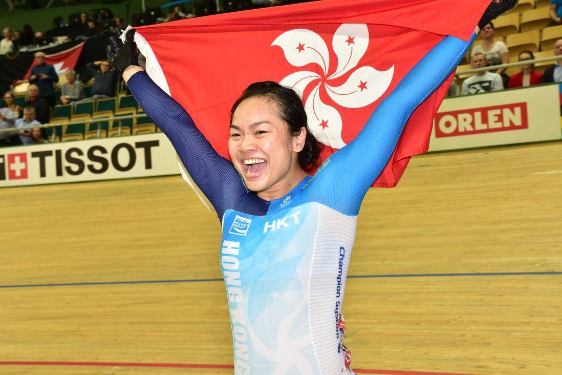 Sarah Lee Wai-sze