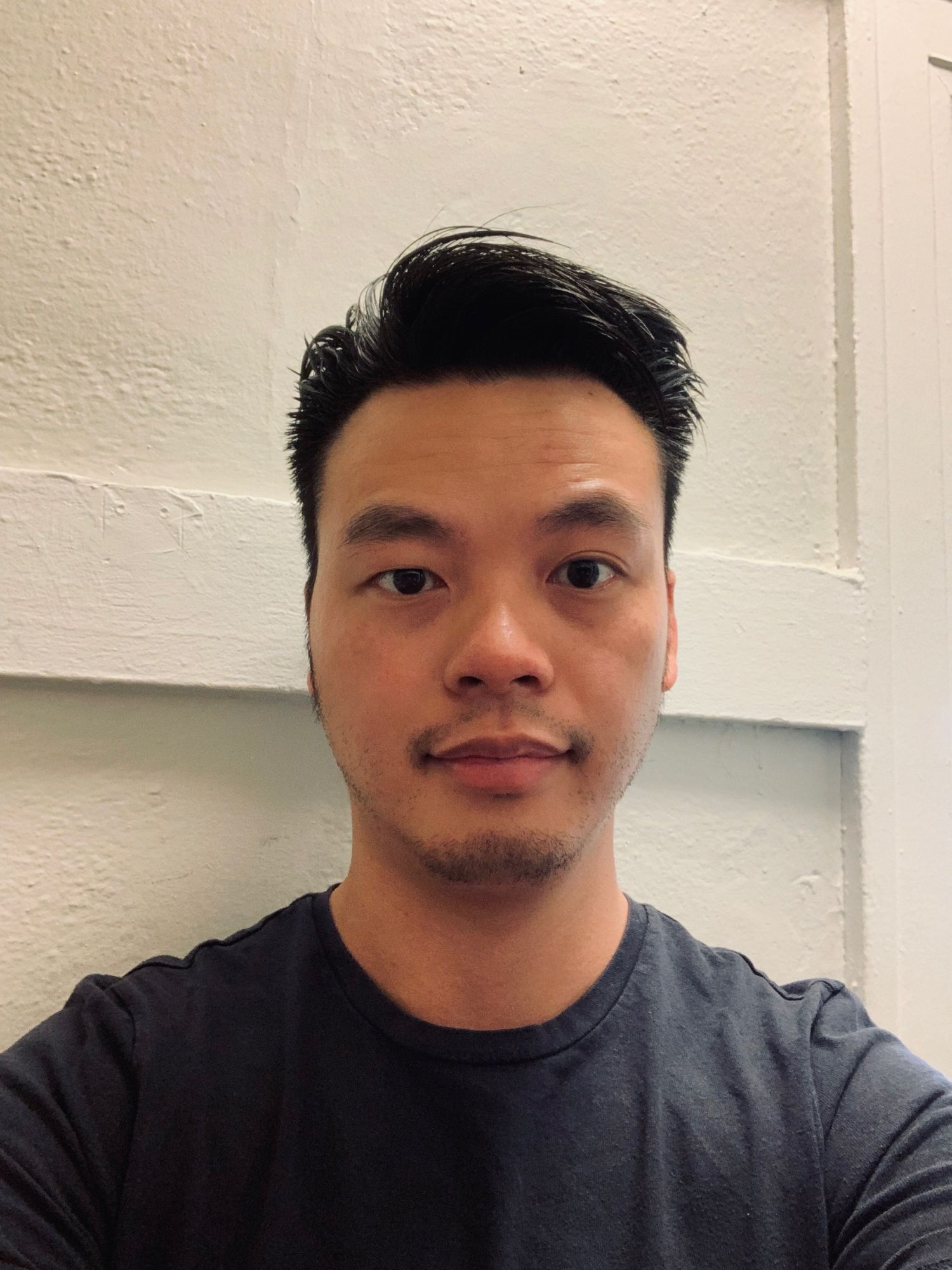 Steve Zhao