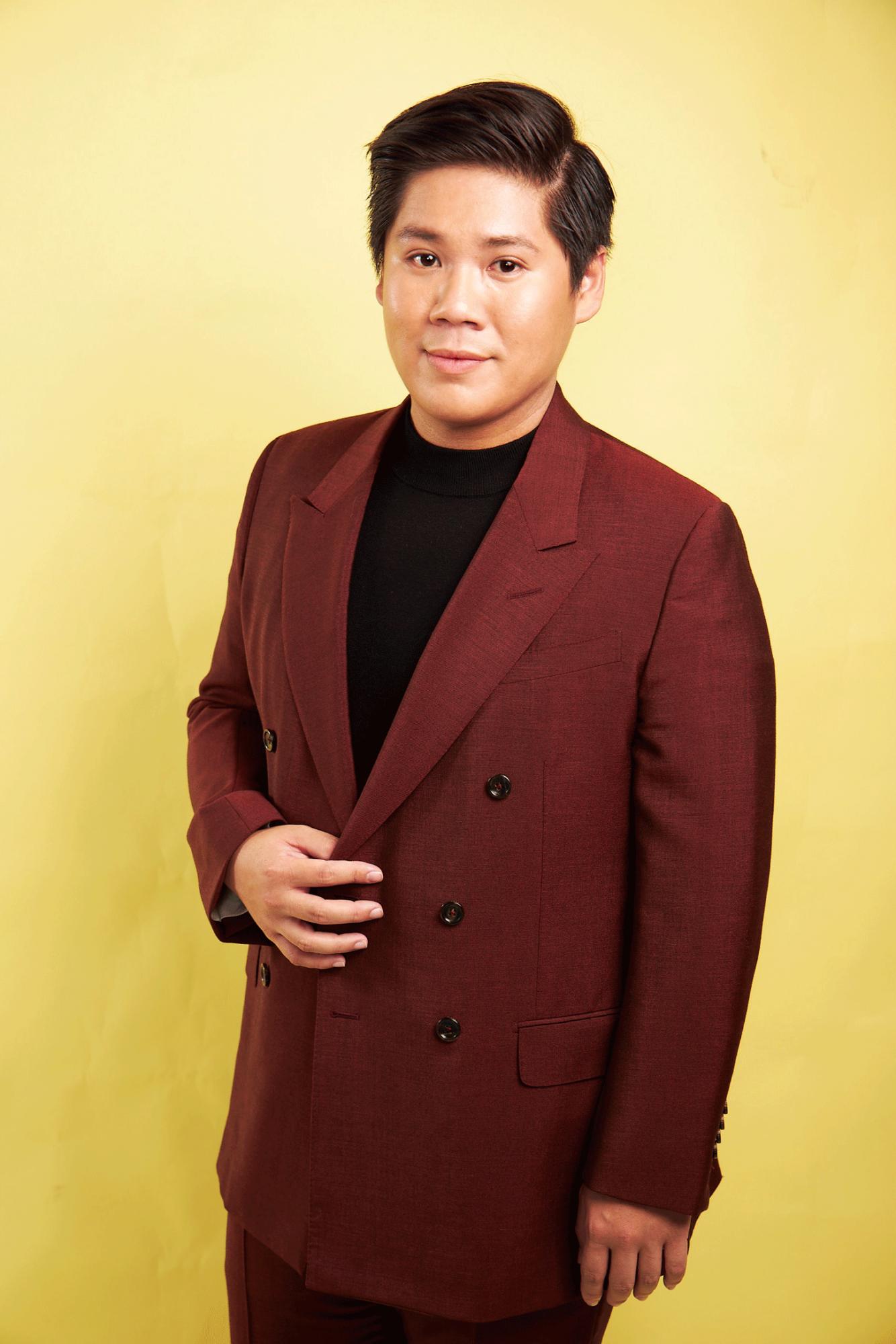 Mark Ocampo