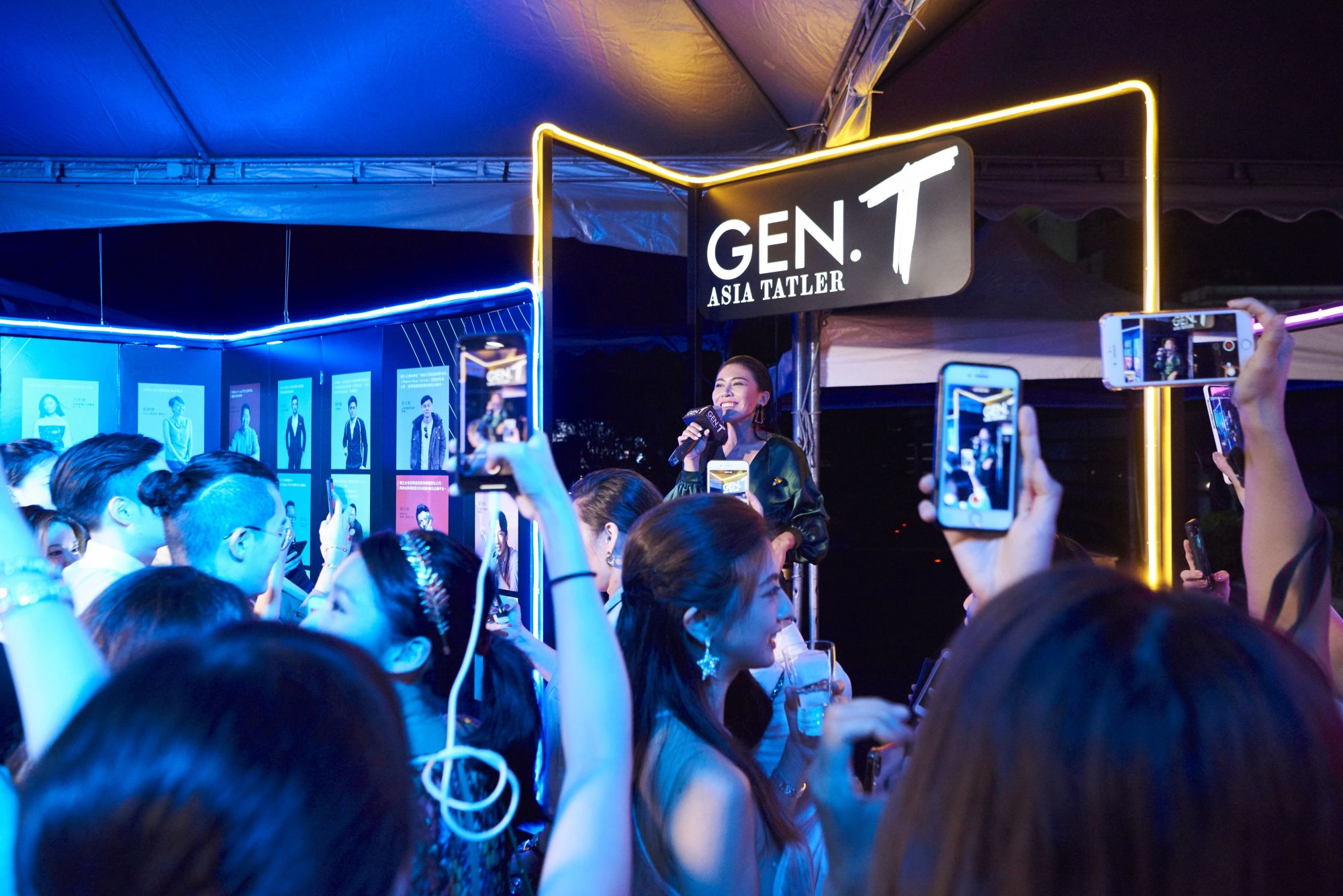 In Pictures: The Taiwan List Unveiling Event