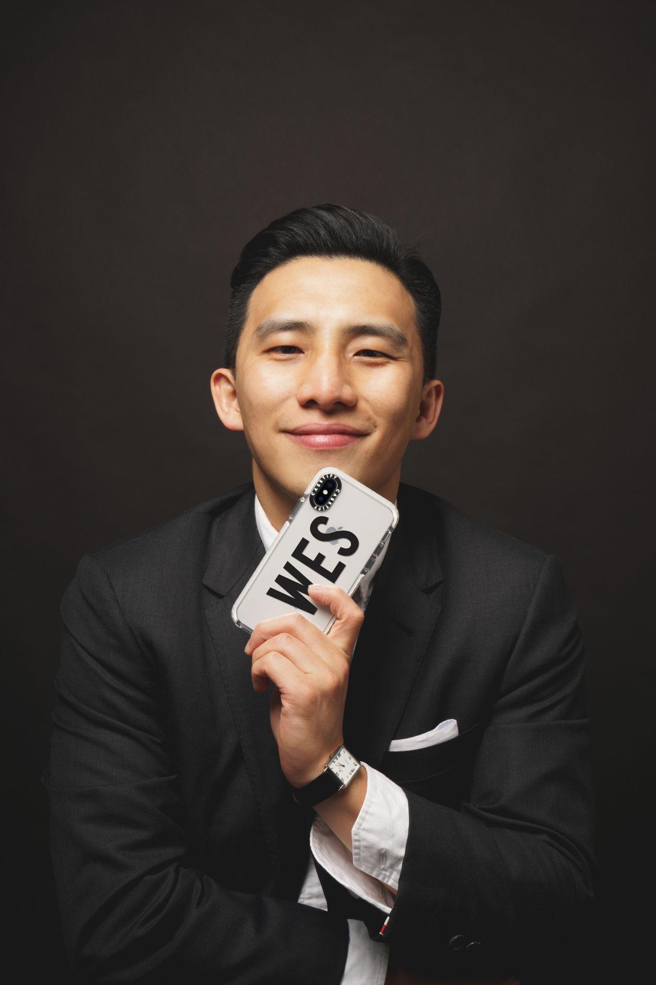 Wesley Ng