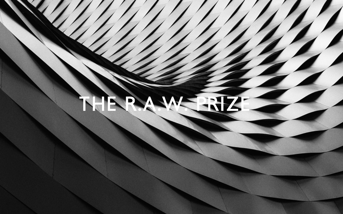 Do You Want To Win A HK$500,000 Grant? Apply Now For The R.A.W. Prize