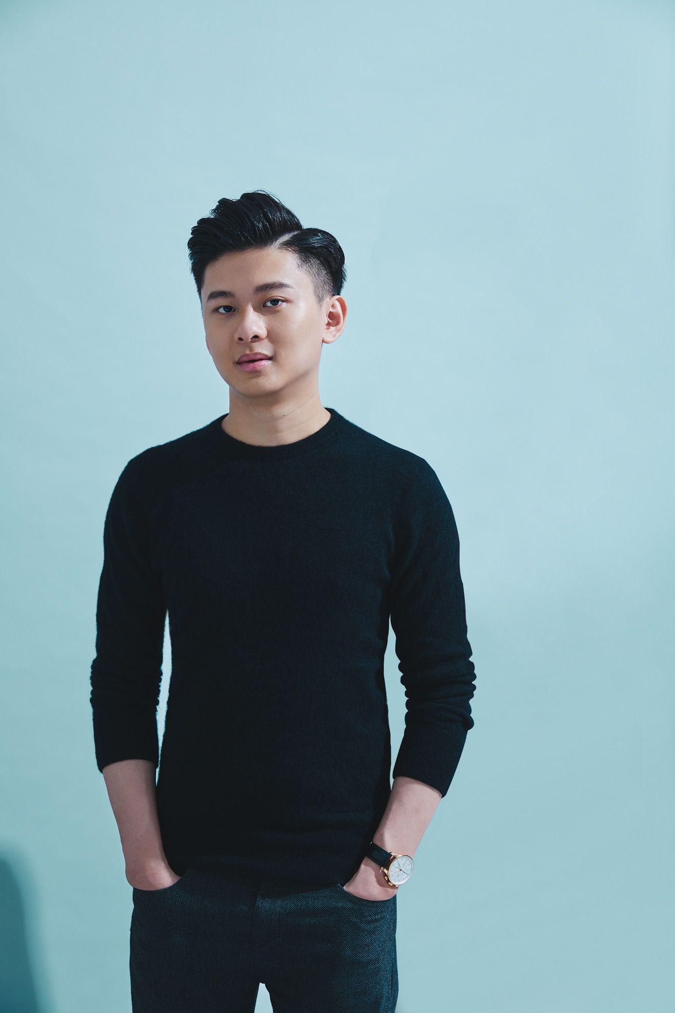 Ian Alexander Ang