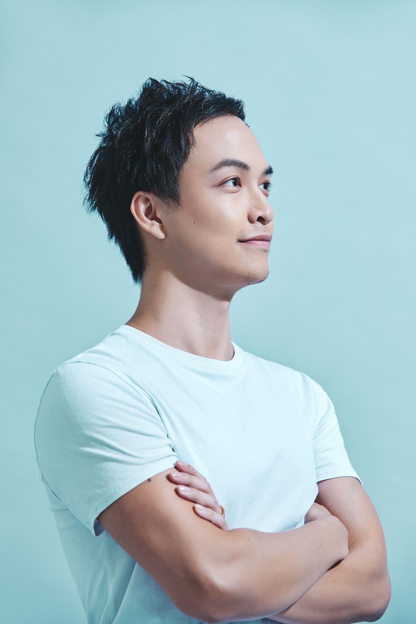 Alaric Choo