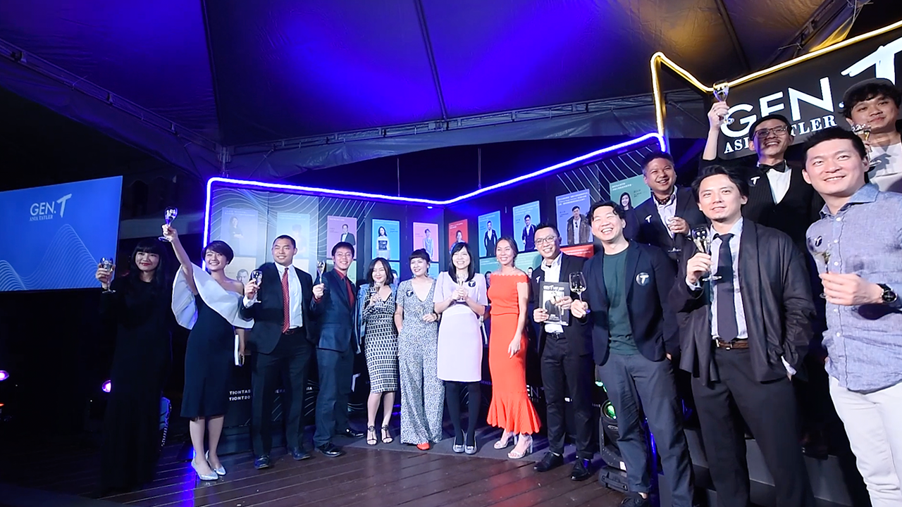 Video: Highlights Of The Taiwan Unveiling Event