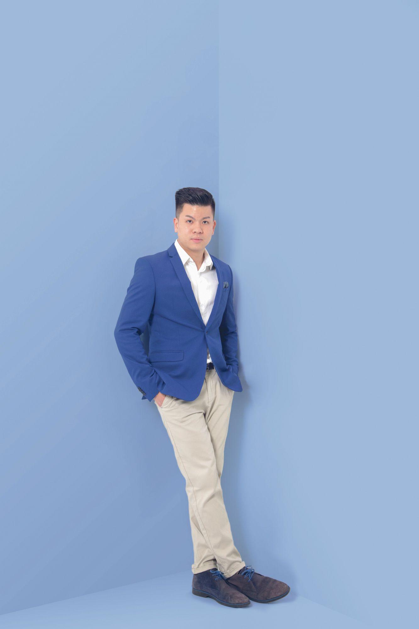 Tan Yong Meng
