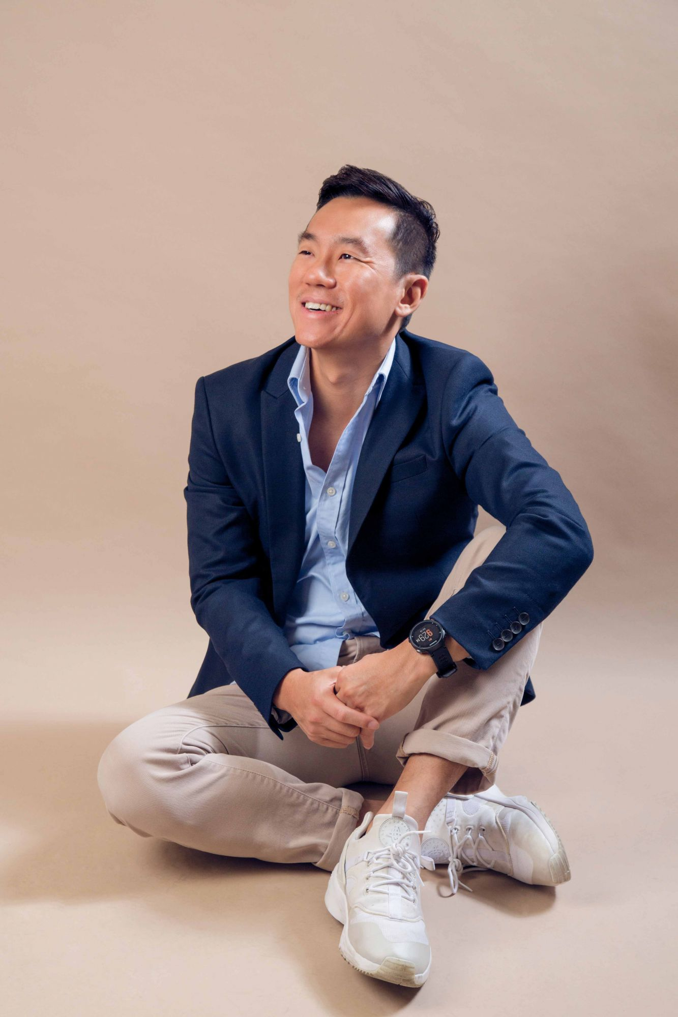 Mark Koh