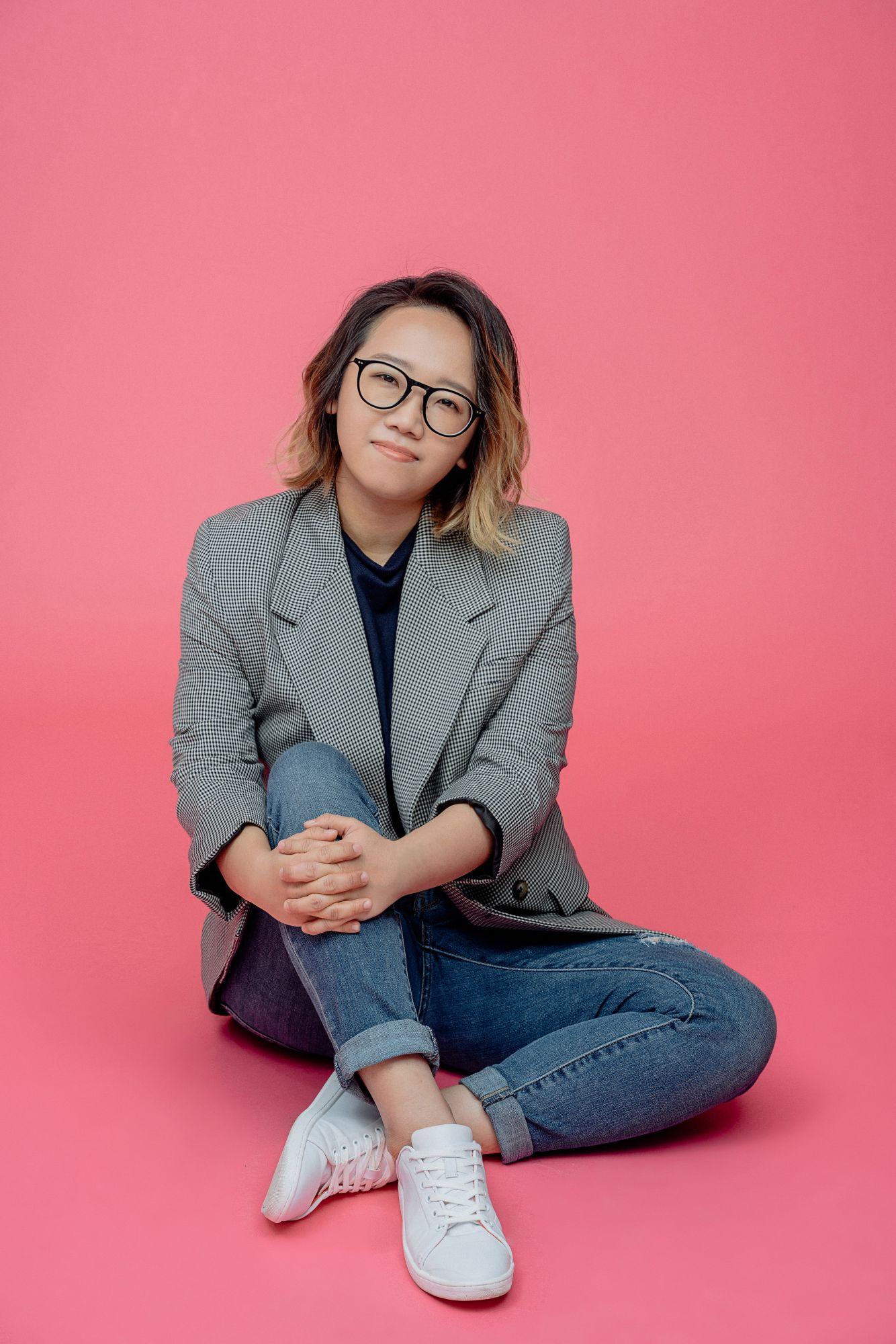 Emmy Teo