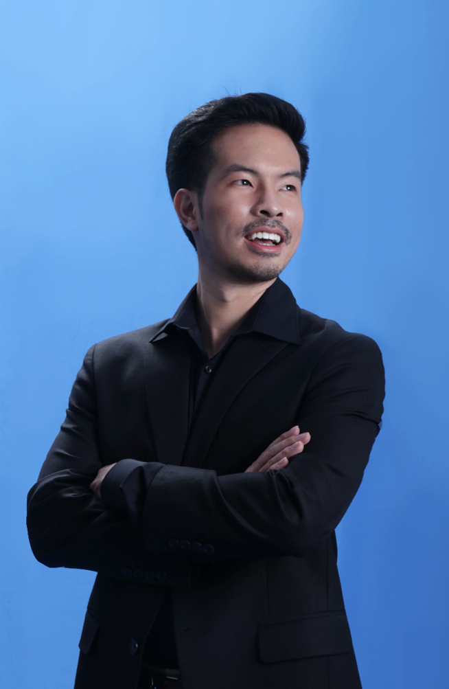 Steven Wongsoredjo