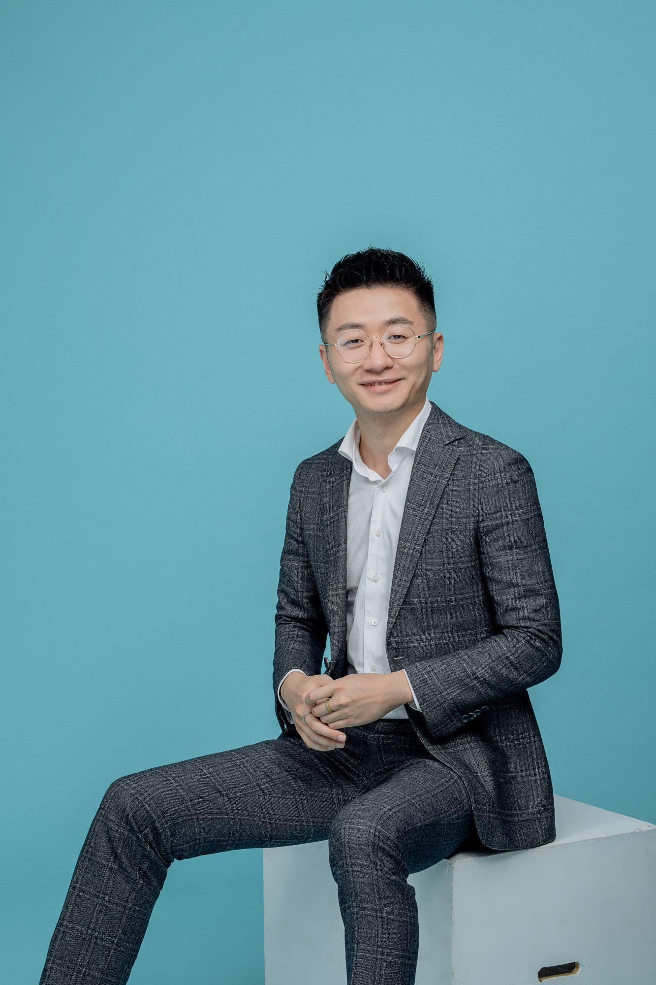 Jayden Xue Junteng