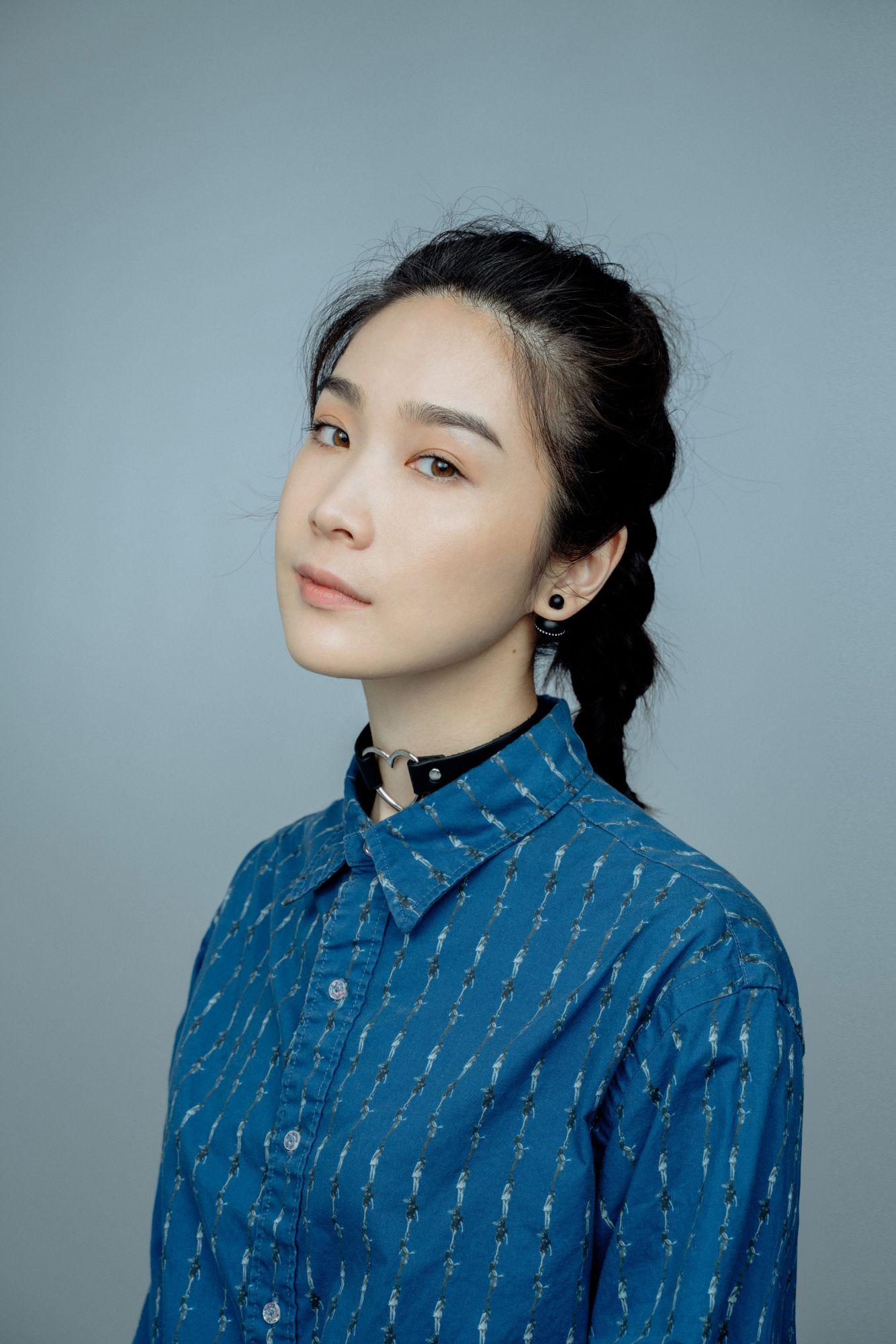 Huang Qiaoran