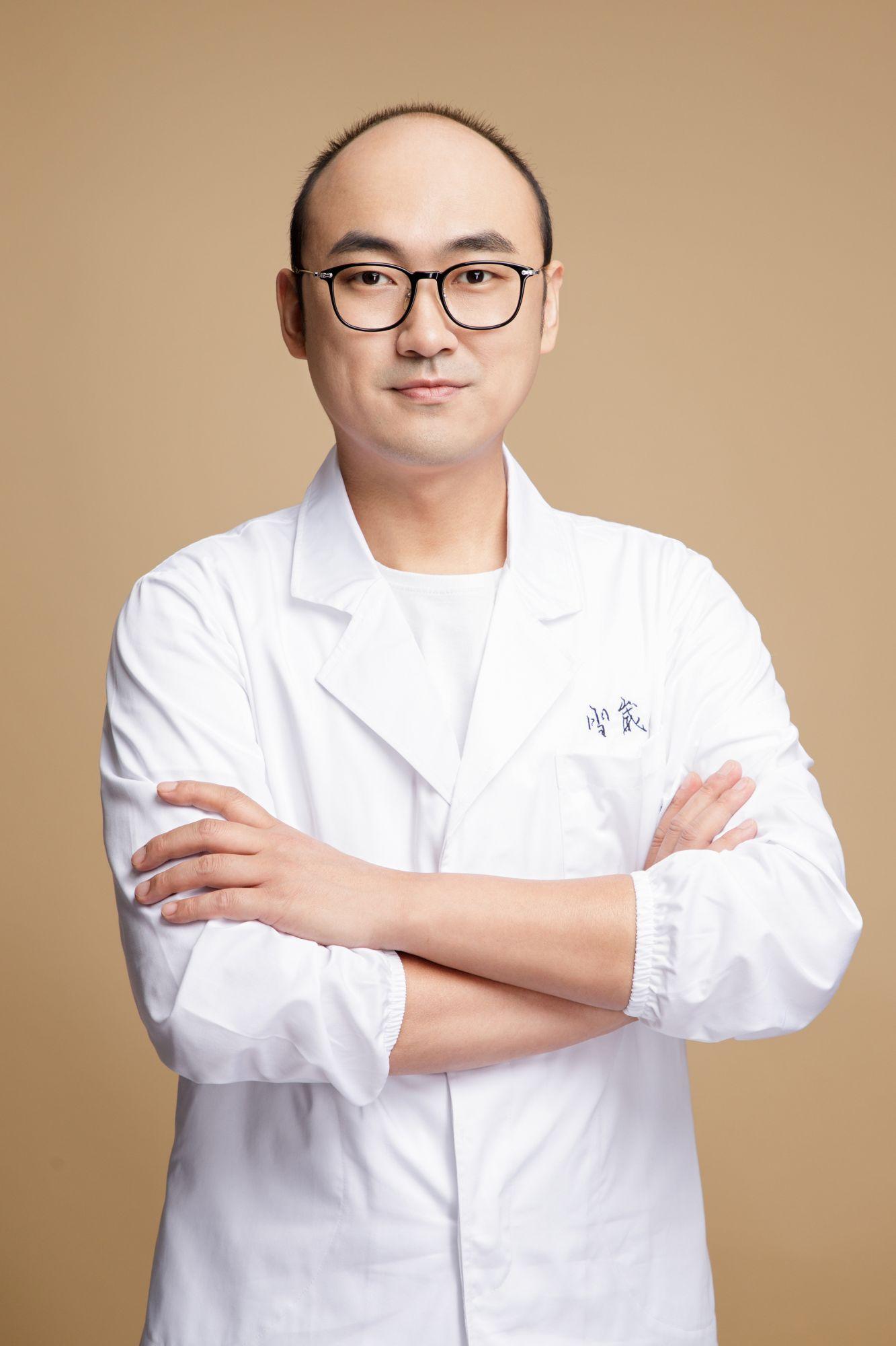 Zhang Xuewei
