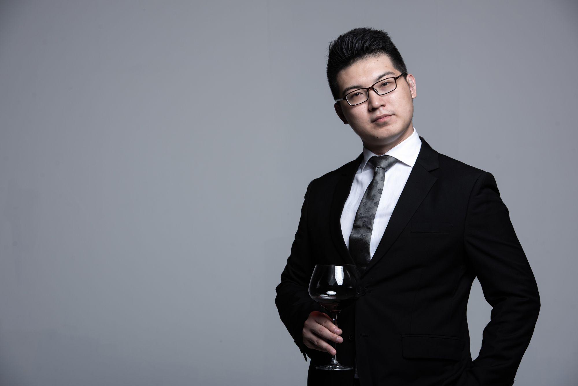 Jasper Sun Xin