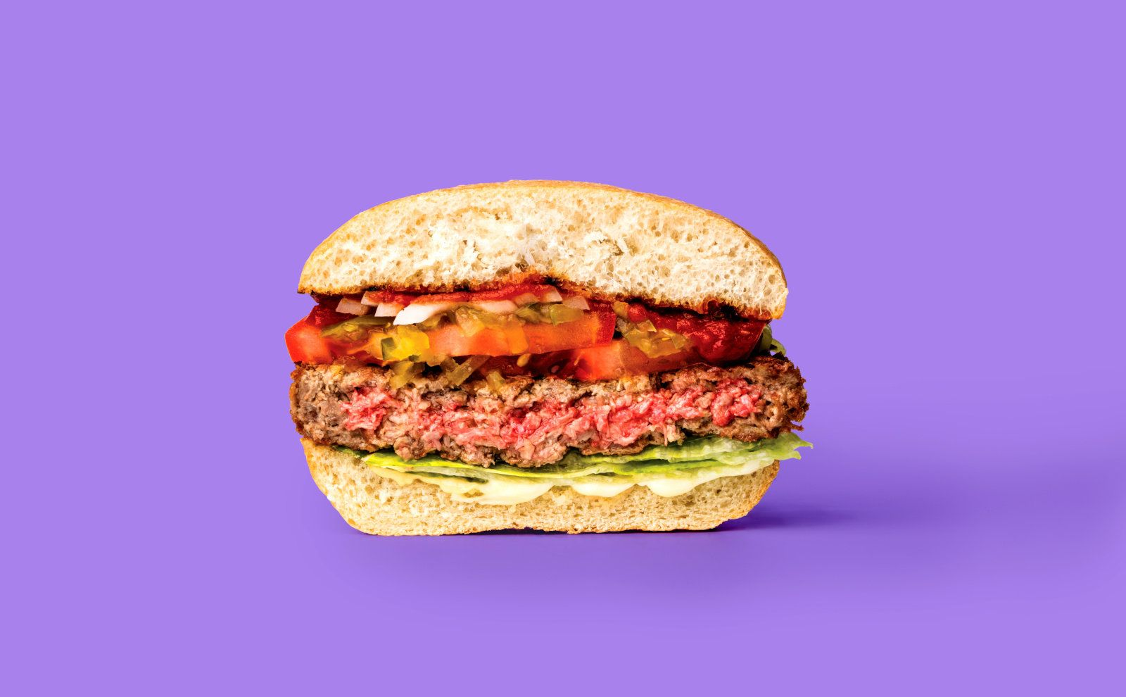 Why Fake Meat Is The Future