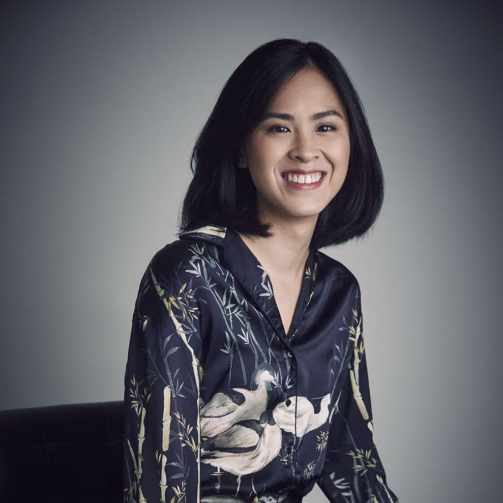 Chong Seow Wei