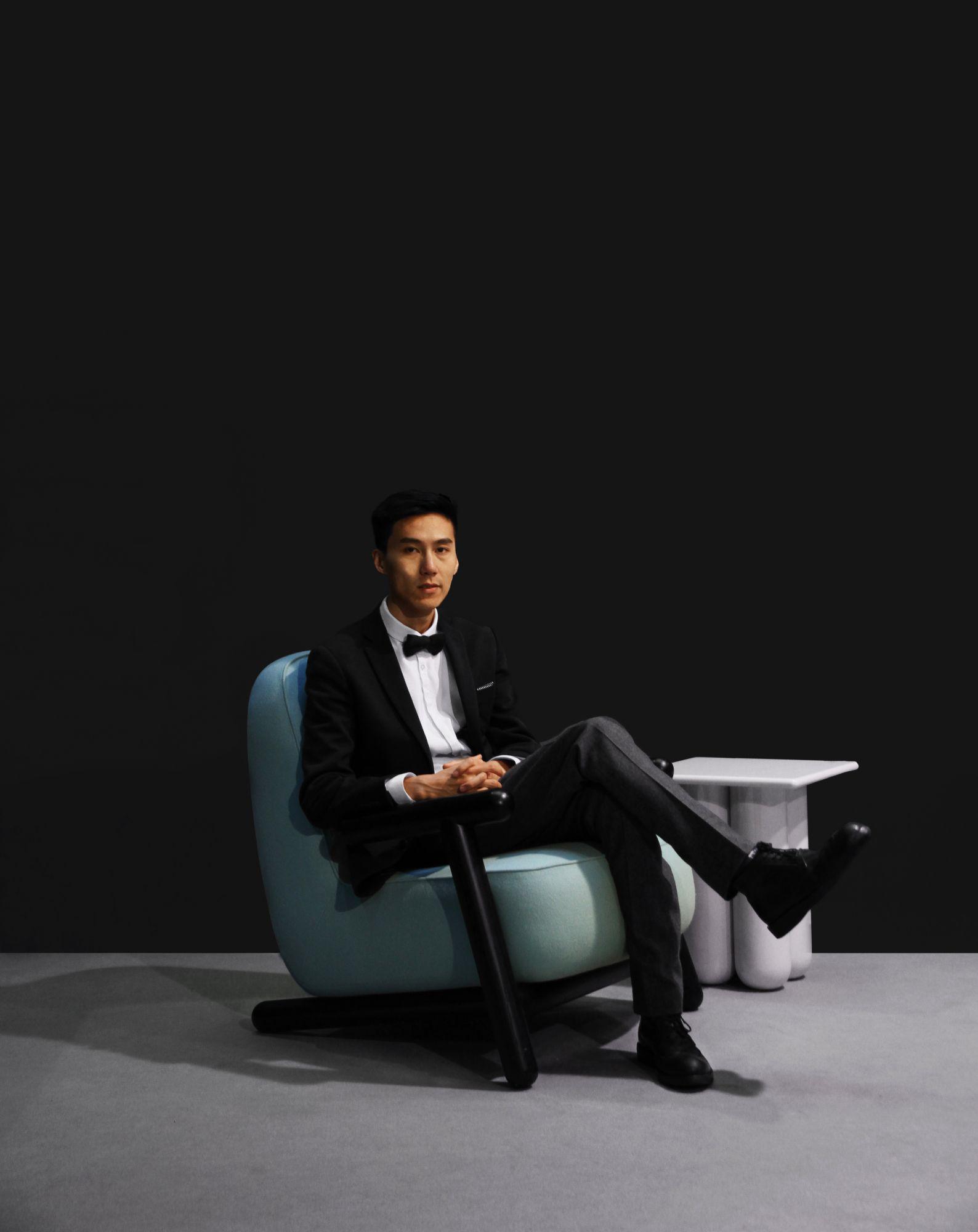 Chou Chenchen (Frank)