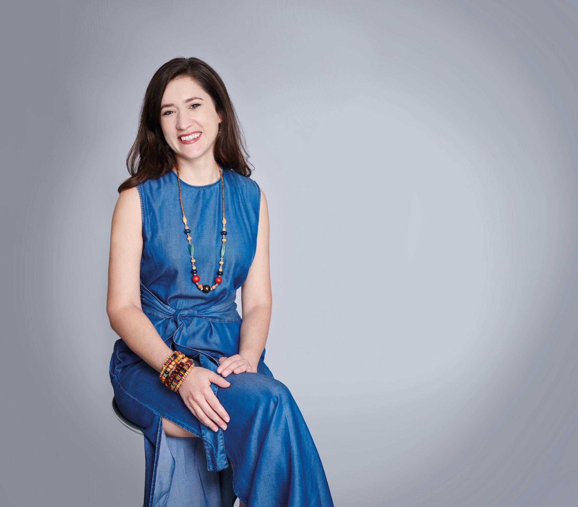 Victoria Wisniewski Otero